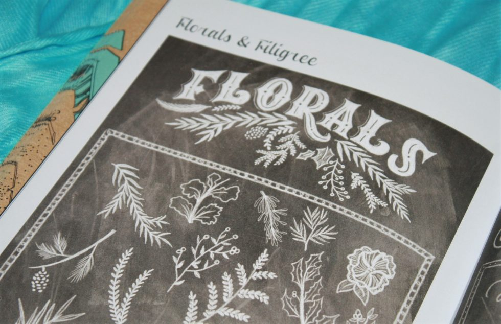Creative Lettering and Beyond (8)