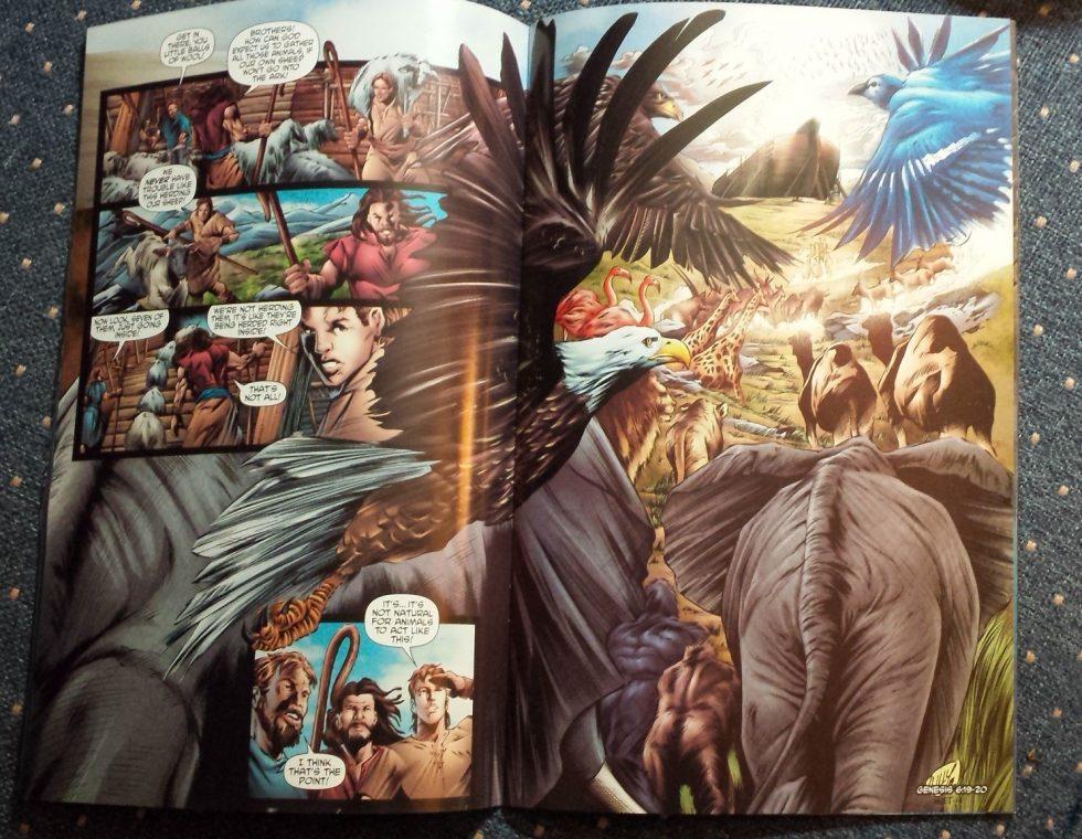 Kingstone Comics Noah (3)