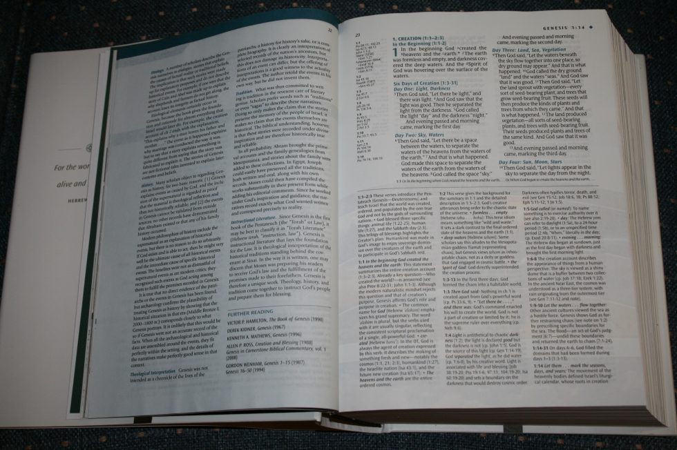NLT Illustrated Study Bible (12)