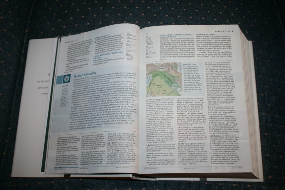 NLT Illustrated Study Bible (16)