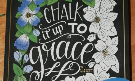 Chalk it Up to Grace Review