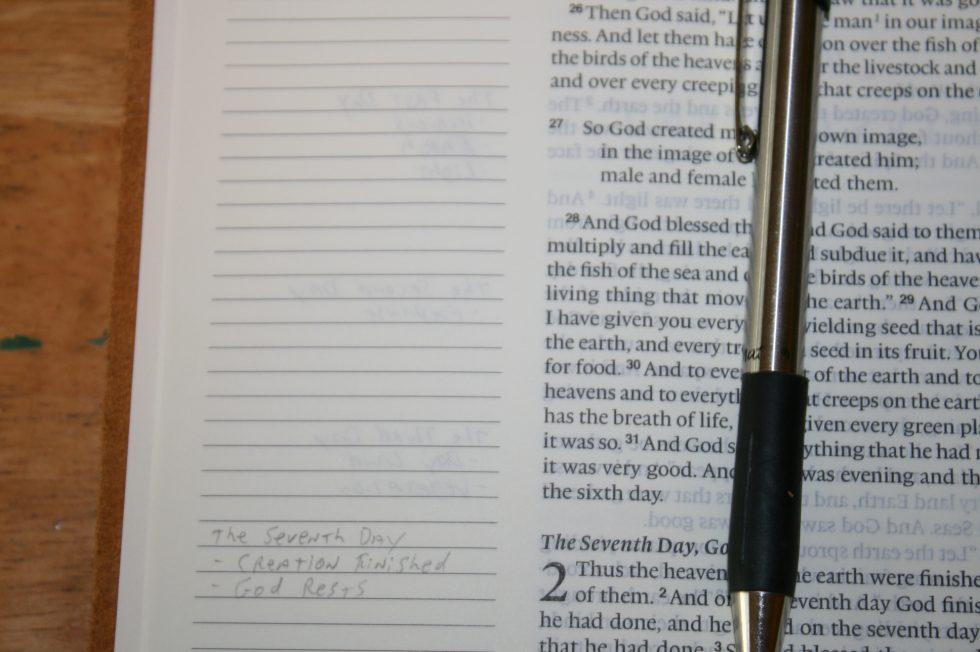 ESV Single Column Journaling Bible Large Print Edition (48)