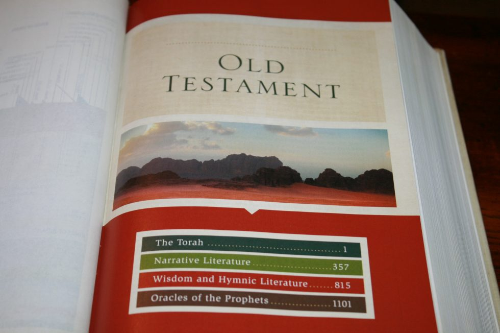 NIV Cultural Backgrounds Study Bible (59)