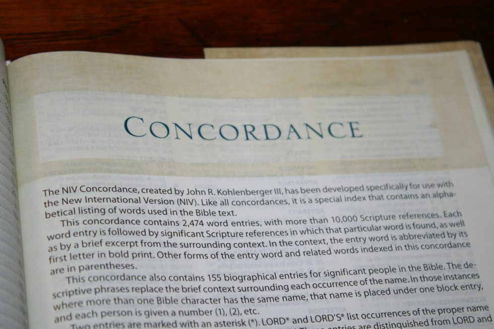 NIV Cultural Backgrounds Study Bible (86)