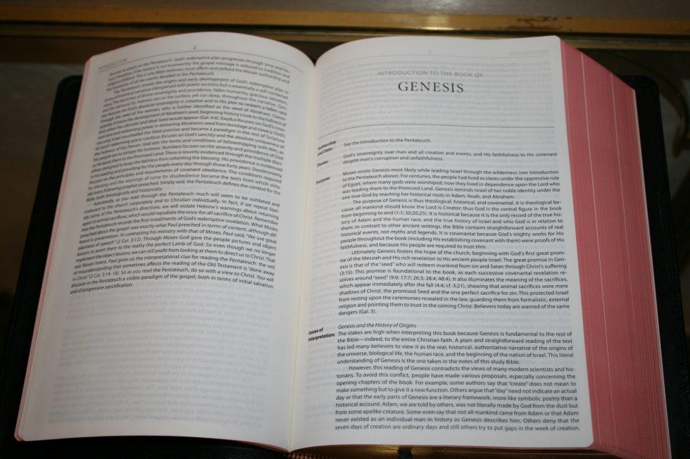 The Reformation Heritage KJV Study Bible (21)