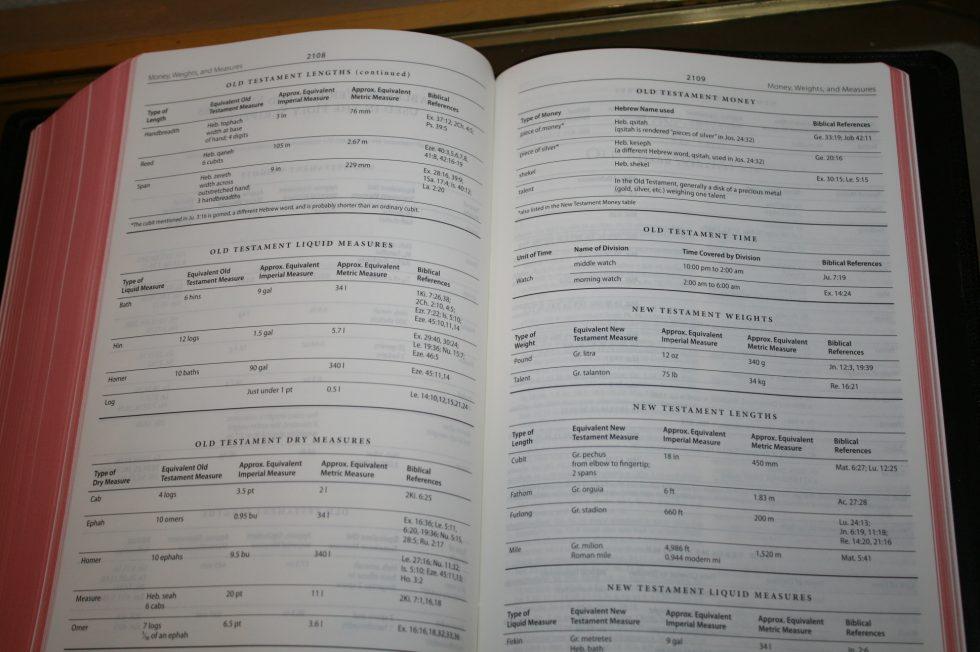 The Reformation Heritage KJV Study Bible (43)