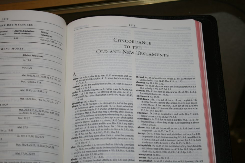 The Reformation Heritage KJV Study Bible (44)