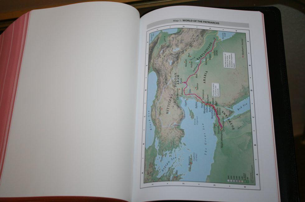 The Reformation Heritage KJV Study Bible (46)
