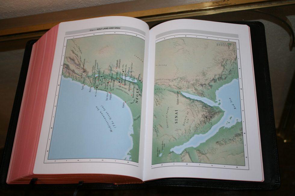 The Reformation Heritage KJV Study Bible (47)