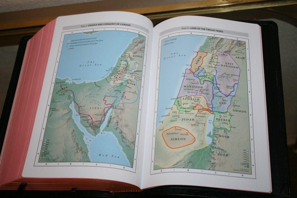 The Reformation Heritage KJV Study Bible (48)
