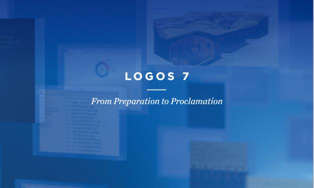 Logos 7 Review