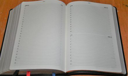 JOT Bible Life-Notes Giveaway