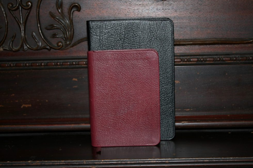 TBS Pocket Reference Bible (32)