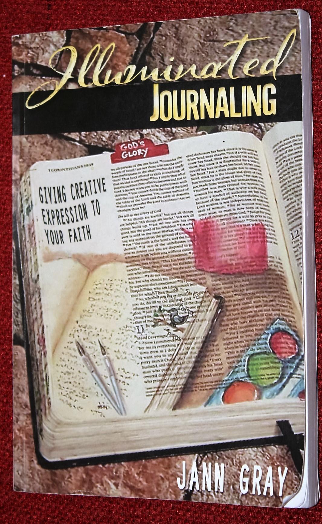 Illuminated Journaling Review Bible Buying Guide