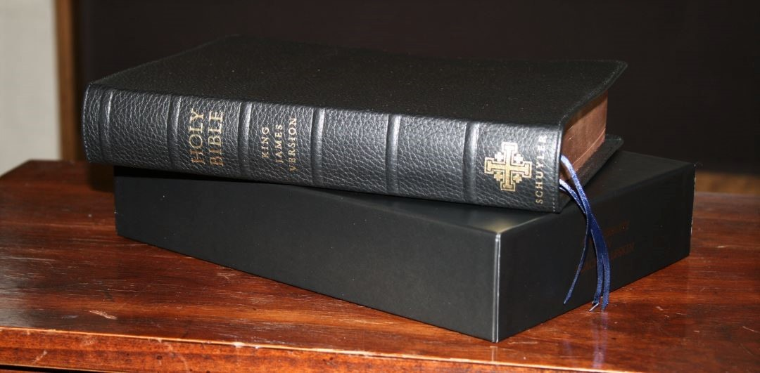 Schuyler Canterbury Kjv Bible Review Bible Buying Guide