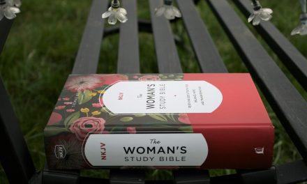 The NKJV Women's Study Bible Review