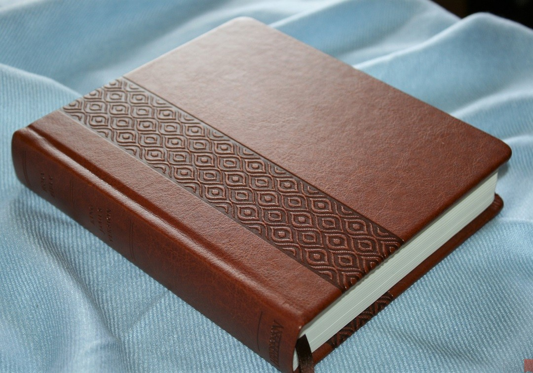 Hendrickson Kjv Expressions Bible Review Bible Buying Guide