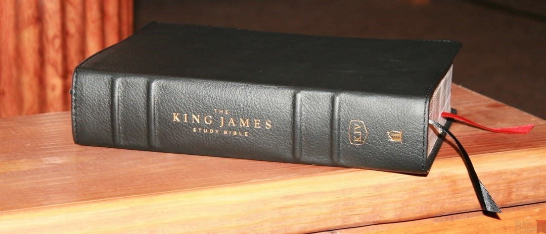 Nelson Kjv Study Bible Bible Buying Guide
