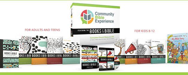 NEW BIBLE RELEASES FOR DECEMBER 2017