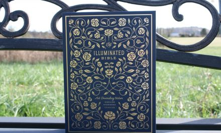 ESV Illuminated Bible Art Journaling Edition Review
