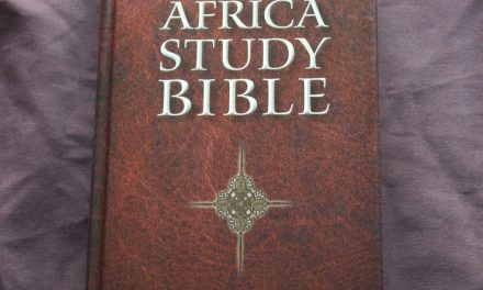 Africa Study Bible Review
