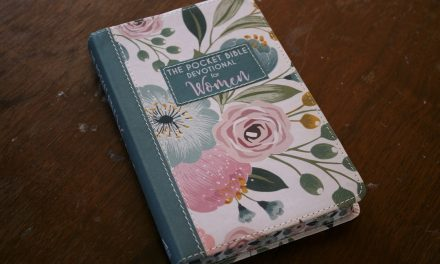 The Pocket Bible Devotional for Women Review