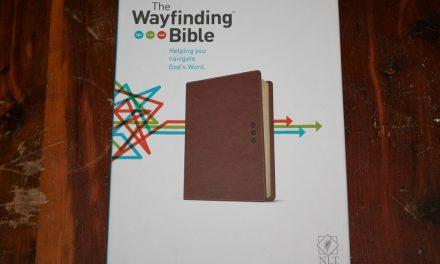 The Wayfinding Bible Review