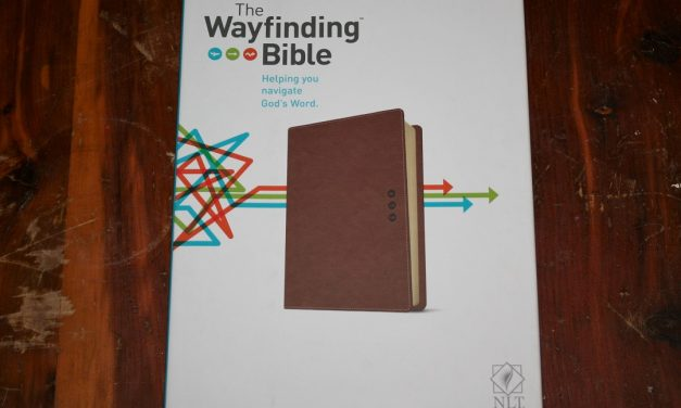 The Wayfinding Bible Review