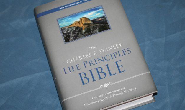 Life Principles Bible Review