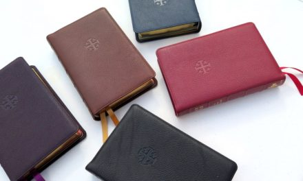 New Bible Releases for April 2018