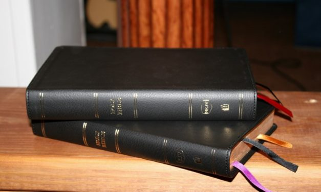 Thomas Nelson's Minister's Bible in KJV and NKJV – Review