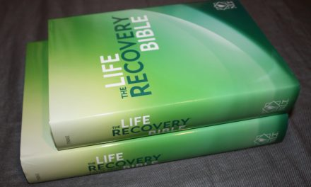 Life Recovery Bible 25th Anniversary Edition Review – Standard and Large Print