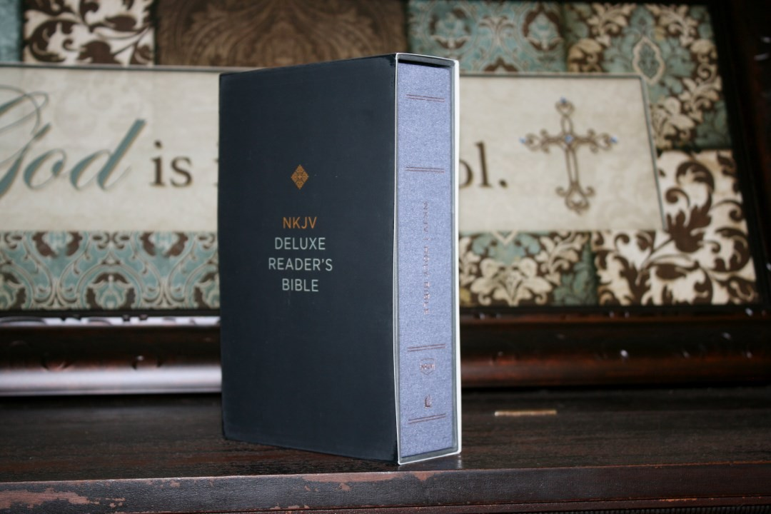 16 Bibles for Christmas 2018 - Bible Buying Guide