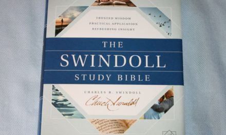 Swindoll Study Bible Review