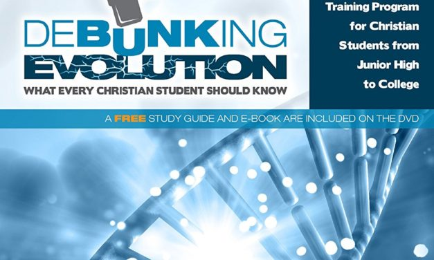 Debunking Evolution – Review