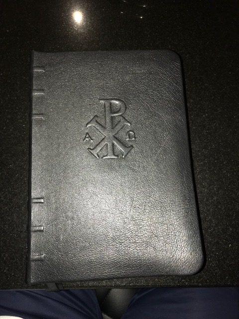 Nick's Bible (1)