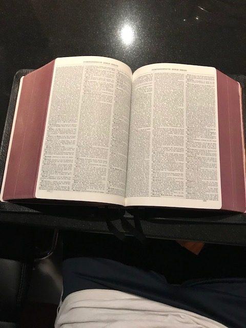 Nick's Bible (11)