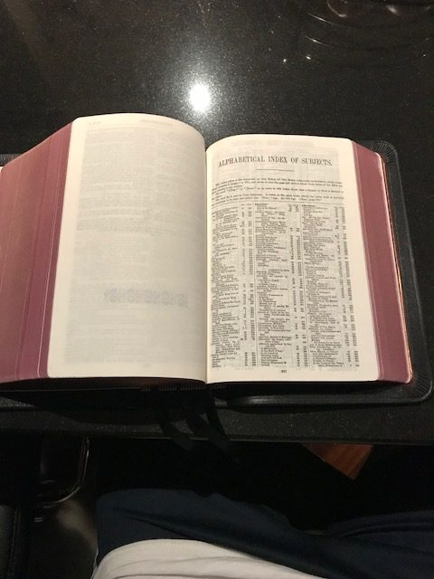 Nick's Bible (12)