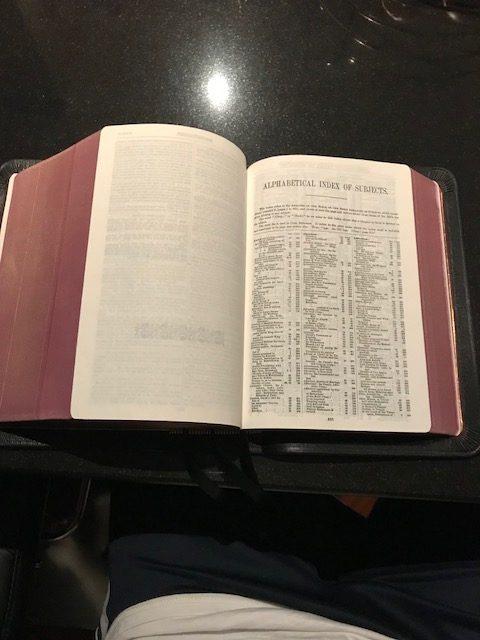 Nick's Bible (14)