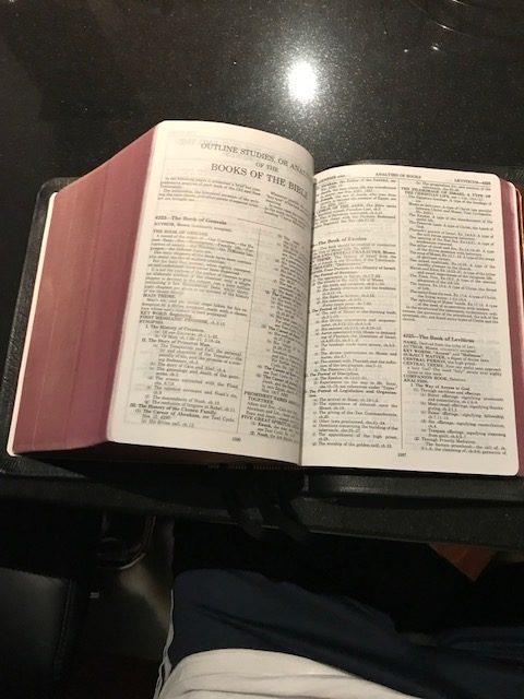 Nick's Bible (22)
