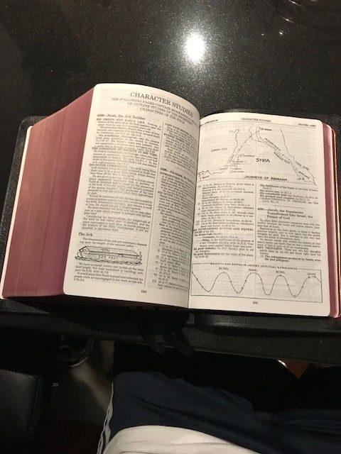 Nick's Bible (23)