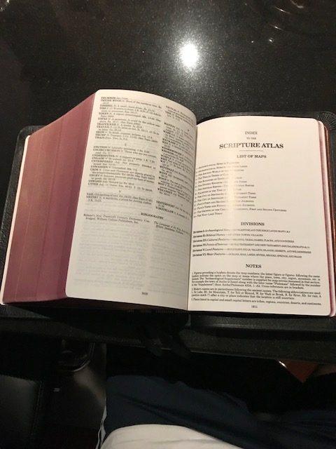 Nick's Bible (28)
