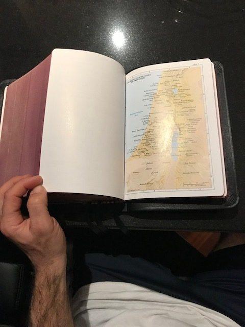 Nick's Bible (29)