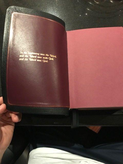 Nick's Bible (3)