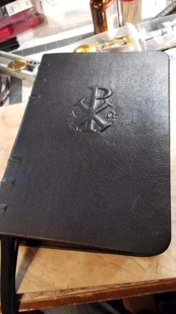 Nick's Bible (38)