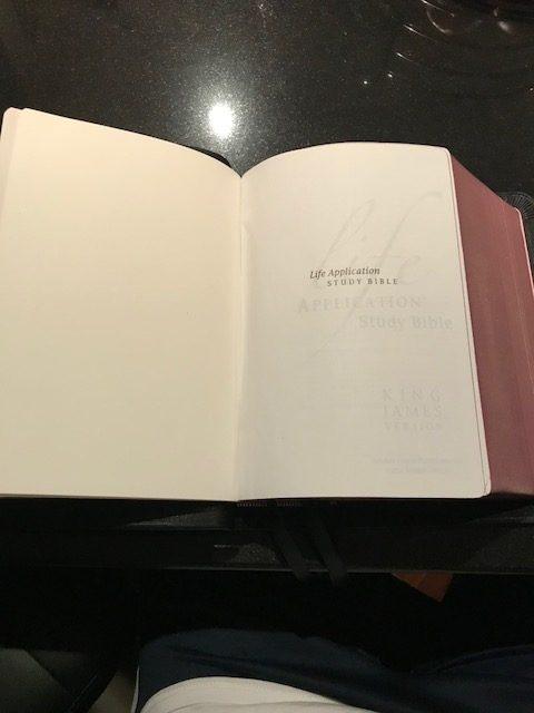 Nick's Bible (4)