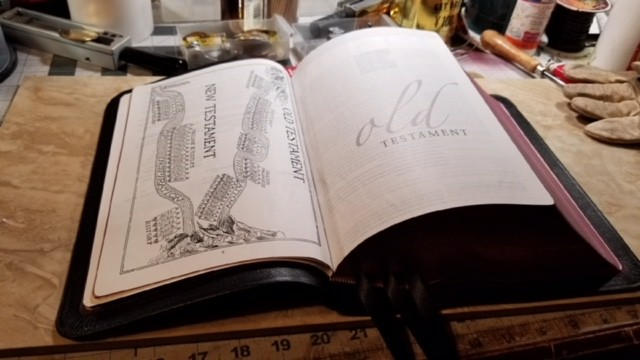 Nick's Bible (49)