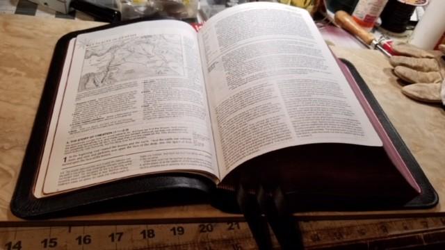 Nick's Bible (50)