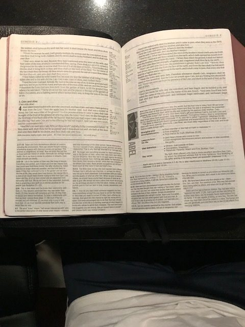 Nick's Bible (7)