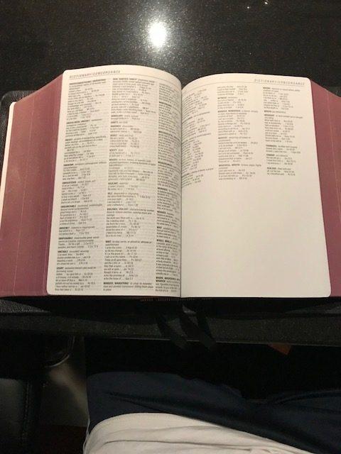 Nick's Bible (8)